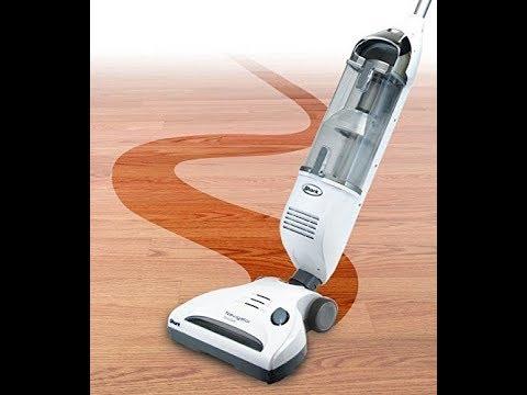 Top 5 Best Cordless Stick Vacuum For Hardwood Floors