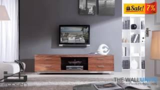 Modern TV Stands at thewallunits.com