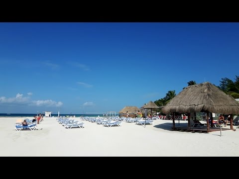 Travel video: Mexico 2016