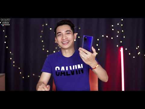 """Đánh giá kỹ hơn về Samsung Galaxy A31 - Chiếc Galaxy A """"TRÂU"""" nhất của Samsung!"""