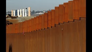 How the Pentagon plans to fund Trump's border wall, as House tries to block it