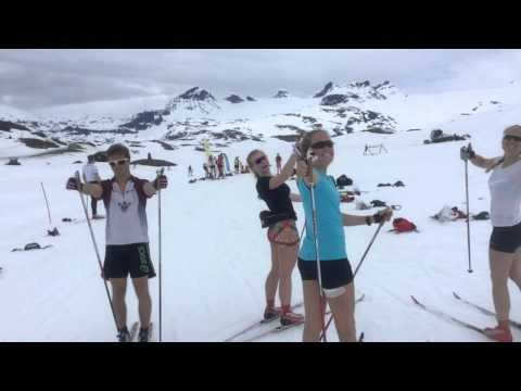 Kjelsås Sognefjellet 2015