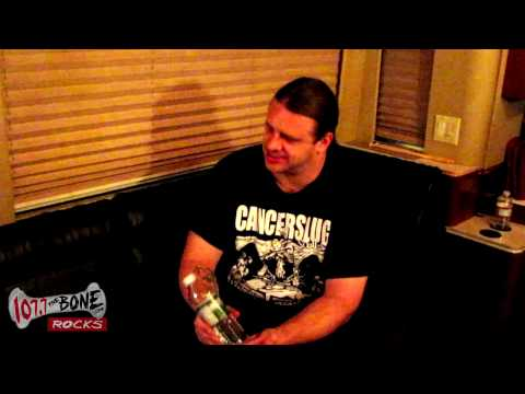 George Fisher Of Cannibal Corpse On Today's Metal Scene (Part 5 Of 7)