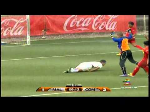 Goles J03 Malacateco vs Comunicaciones