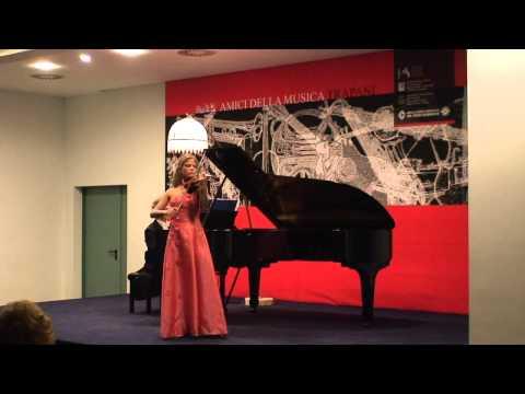 Mario e Maristella Patuzzi Beethoven Op.12 N'1