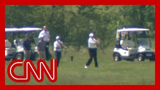 trump-spends-weekend-golfing-coronavirus-pandemic