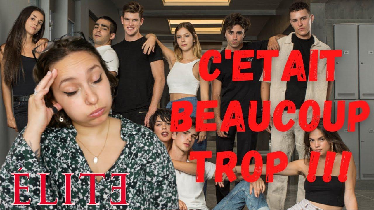 Download ELITE SAISON 4 : La saison de trop ?! (critique avec spoiler)