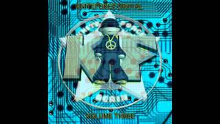 DJ Luna-C - Hey! Noise! (Original Mix) [Kniteforce Records]