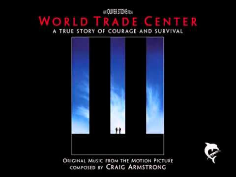 World Trade Center - Craig Armstrong - John Rescued Resolution