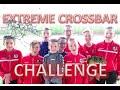 EXTREME CROSSBAR CHALLENGE! - YFK #33 Young Free Kickers - vrienden, dode muis en dode camera