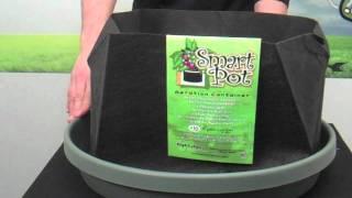 Large Plant Saucers For Large Pots Largest Smart Pot Saucers | What is the largest Saucer for pots?