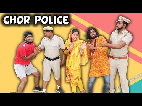 CHOR KI KAHANI | BakLol Video