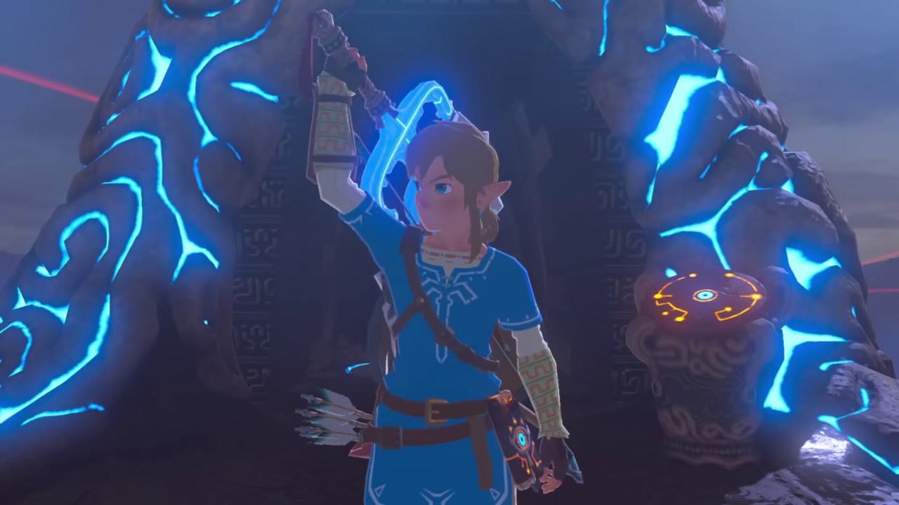 Why Zelda's Champions' Ballad add-on doesn't really work • Eurogamer net