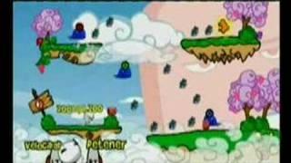 Análisis Xbox Live Arcade Pinball FX y Eets: Chowdown