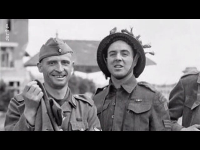 Verschollene Filmschätze S06E01 1944 Landung in der Normandie