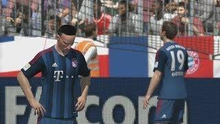 FIFA 14 no Playstation 4 - Humilhando ou Humilhado!?