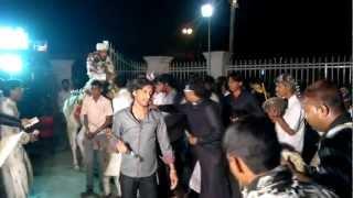 hyderabadi marfa dance-THE REAL SWORD ART