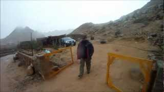 SINAI - Saint Catherine - Winter 2012 .wmv Thumbnail