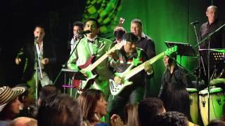 La Salsa de los Grandes Vol.2 - El Carretero - Saulo Sanchez