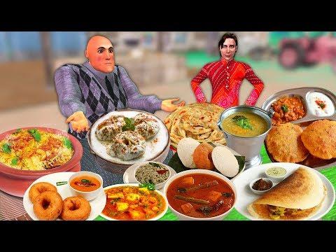 सुबह का नाश्ता Breakfast Hindi Kahaniya | Hindi Moral Stories | Bedtime Stories Fairy Tales In Hindi