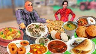 Breakfast Hindi Kahaniya  Hindi Moral Stories  Bedtime Stories Fairy Tales In Hindi