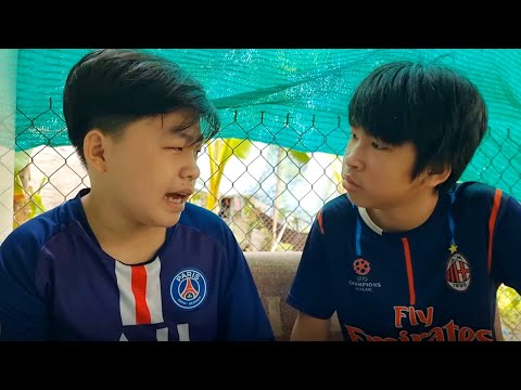 Team Tony Tiết Lộ Tính Xấu Của Anh Vinh
