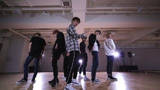 Nct U 39 Boss 39 Choreography Audio Amtv Asia Spotlight