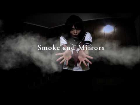 Smoke And Mirrors: Yandere Simulator Cosplay Music Video
