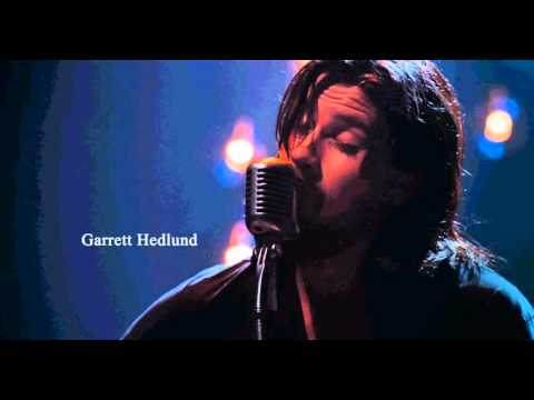 Garret Hedlund