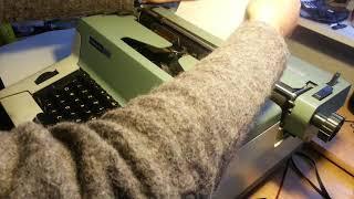 Schnellschreiben / speed typing / машинопись
