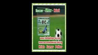066. Hristo   Petkov - Soccer - Show - Kristi