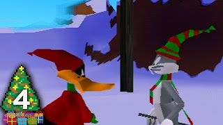 12 Games Of Christmas #4 - Bugs Bunny: Lost In Time