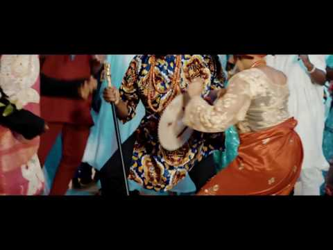 Kcee   We Go Party Official Video ft  Olamide