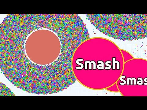 Agar.io - SERVERS ARE FULL OF MASS! LEGENDARY DESTROYING TEAMS | EPIC SOLO AGARIO GAMEPLAYS