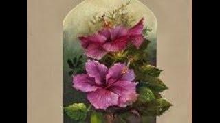 Anyák napjára ✽ Gary Jenkins csodálatos virágai