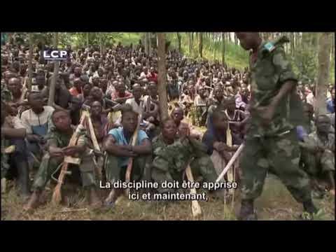 URGENT: ÉTAT-MAJOR GÉNERAL YAKUTUMBA APPEL AUX PATRIOTES CONGOLAIS.EN SWAYILI ET LINGALA