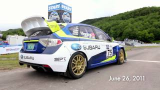 Subaru Rally Team USA