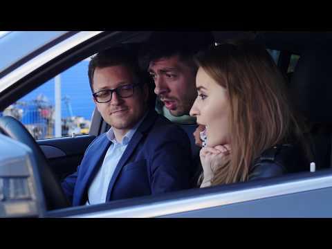 Când mergi cu iubita să îți cumperi mașină - MIRCEA BRAVO