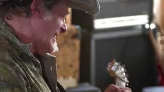 "Ted Nugent Plays Guitar with Dana Loesch | ""Dana"""
