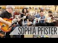 Sophia Pfister Band with Tim Pierce on a 1962 Gibson Barney Kessell | Norman's Rare Guitars