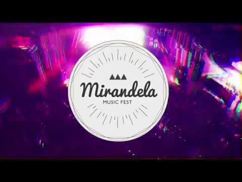 MIRANDELA MUSIC FEST 2018