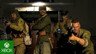 Call of Duty ®: Black Ops 4 Zombies — Classified Trailer