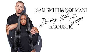 Baixar Sam Smith & Normani - Dancing With a Stranger (Acoustic)