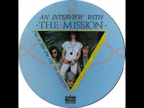 The Mission - Like A Child Again (Extended)