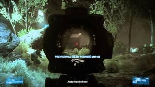 Battlefield 3 PC Gameplay Part 1/2 (HD) (PL)