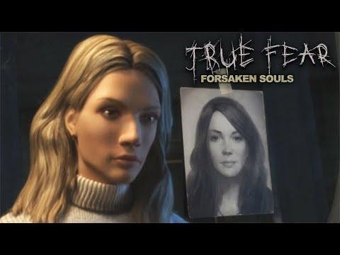 УЖАСЫ ВТОРОГО ЭТАЖА ► True Fear: Forsaken Souls Part 2#6