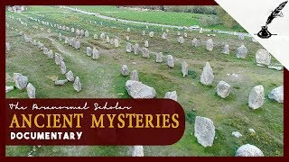 The Stones of Carnac: Who Built These Mysterious Ancient Megaliths?