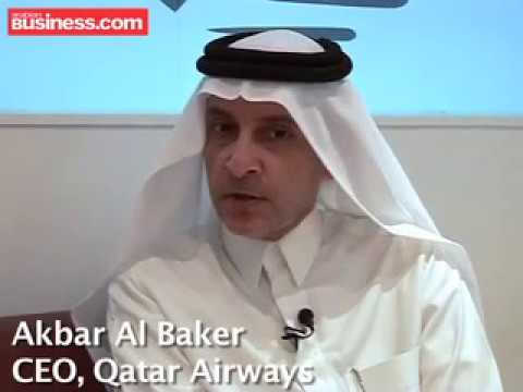 """European carriers need to stop """"crying wolf"""" – Qatar Airways CEO"""
