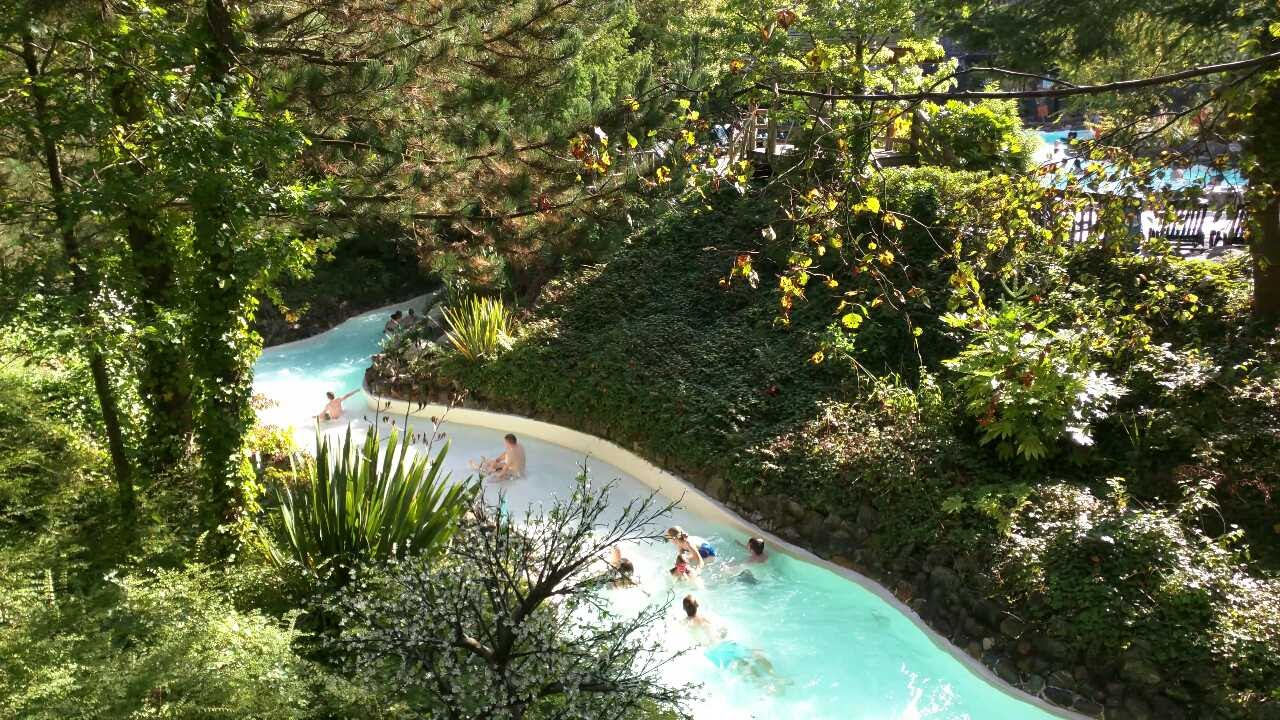 Center Parcs Longleat Forest 2015 Youtube