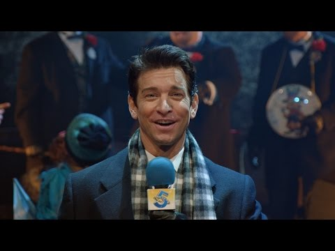 Show Clips: GROUNDHOG DAY starring Andy Karl